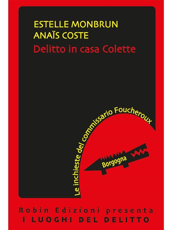 Delitto in casa Colette