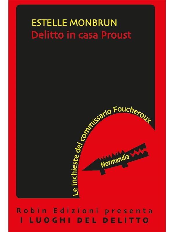 Delitto in casa Proust