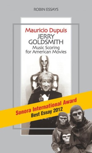 Jerry Goldsmith Music Scoring for American Movies