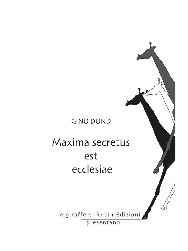 Maxima secretus est ecclesiae