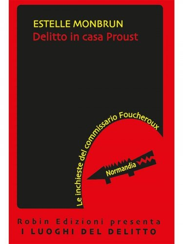 Delitto in casa Proust