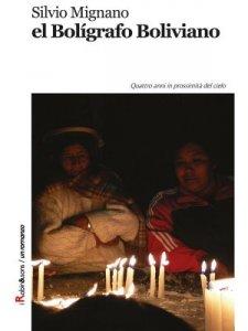 el Boligrafo Boliviano